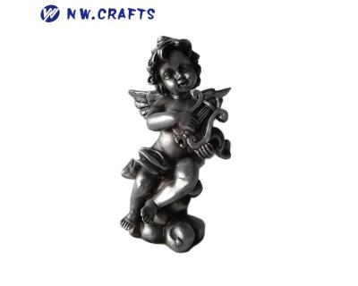 Polyresin Angel statue